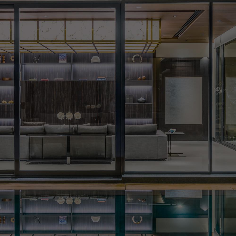 Triangle Audiovisual Smart Home